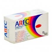AREC (36 CAPS)