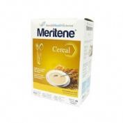 Meritene cereal 8 cereales con miel (300 g 2 bolsas)