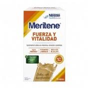 MERITENE (30 G 15 SOBRES CAFE DESCAFEINADO)