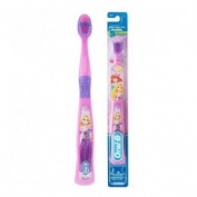 CEPILLO DENTAL INFANTIL - ORAL-B STAGES 2 (2- 4 AÑOS)