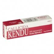 CALLICIDA KENDU 500 mg/g POMADA , 1 tubo de 10 g