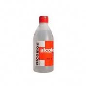 ALCOMON REFORZADO 70º SOLUCION CUTANEA , 1 frasco de 1.000 ml