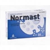 Normast comp 300 mg 30 comp