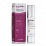 FILLDERMA NANO 1 STEP FACIAL (50 ML)