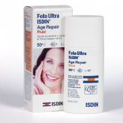FOTOULTRA ISDIN AGE REPAIR FLUID 50+ (50 ML)