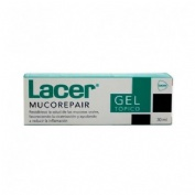 Lacer mucorepair gel topico (30 ml)