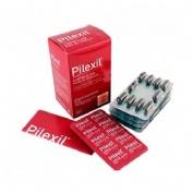 Pilexil complemento nutricional para cabello (50 capsulas)