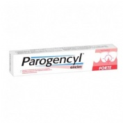 PAROGENCYL FORTE PASTA DENTAL (75 ML)