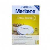 Meritene cereal crema de arroz (300 g 2 bolsas)