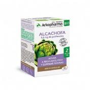 Arkopharma alcachofa bio (80 capsulas)