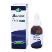 MELATONIN PURA GOTAS CON ERBE NOTTE (1 MG 50 ML)