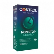 Control retard - preservativos (12 u)