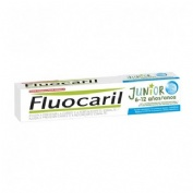 FLUOCARIL JUNIOR 7-12 AÑOS GEL (50 ML BUBBLE)