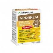 Arkoreal jalea real vitaminada (30 capsulas)